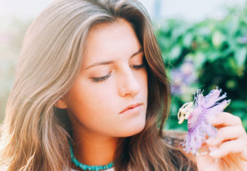 Get Clear Skin with Natural & Organic Skin Care Products